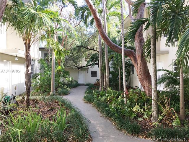 3000 Bird Ave 2D, Miami, FL 33133 (MLS #A10449795) :: Stanley Rosen Group