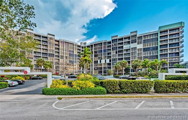 400 Leslie Dr #412, Hallandale, FL 33009 (MLS #A10449866) :: Stanley Rosen Group