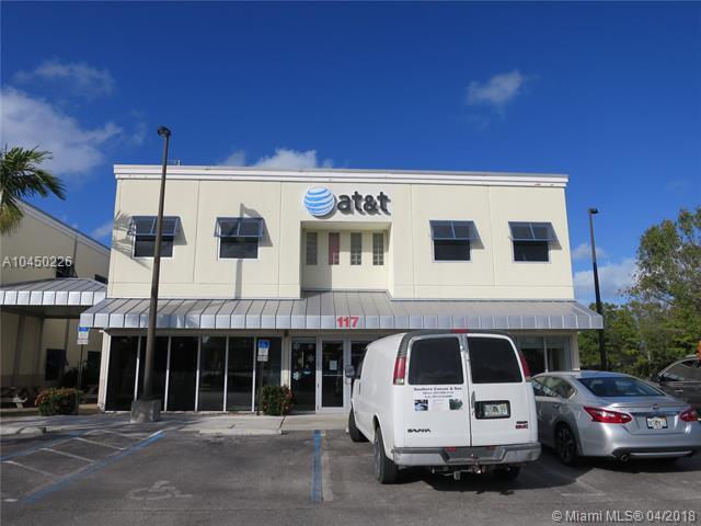117 S State Road 7, Royal Palm Beach, FL 33414 (MLS #A10450226) :: Stanley Rosen Group
