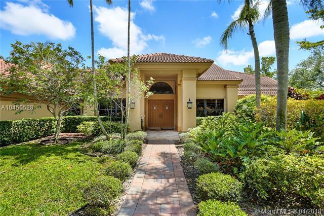 7340 W Cypresshead Dr, Parkland, FL 33067 (MLS #A10450528) :: Green Realty Properties