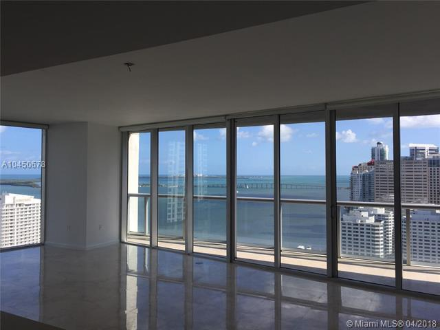 495 Brickell Ave #2105, Miami, FL 33131 (MLS #A10450678) :: Prestige Realty Group