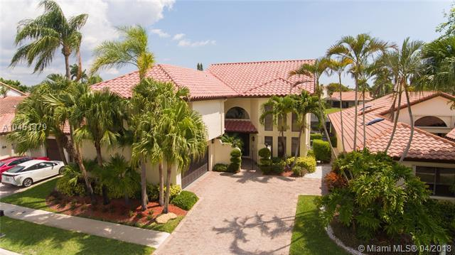 22599 Esplanada Cir W, Boca Raton, FL 33433 (MLS #A10451379) :: Stanley Rosen Group