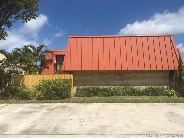 3329 Gardens East Dr A, Palm Beach Gardens, FL 33410 (MLS #A10451420) :: Green Realty Properties