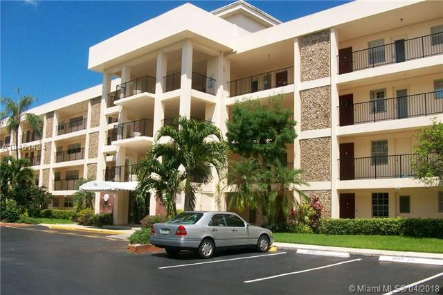 2800 N Palm Aire Dr #406, Pompano Beach, FL 33069 (MLS #A10451424) :: Stanley Rosen Group