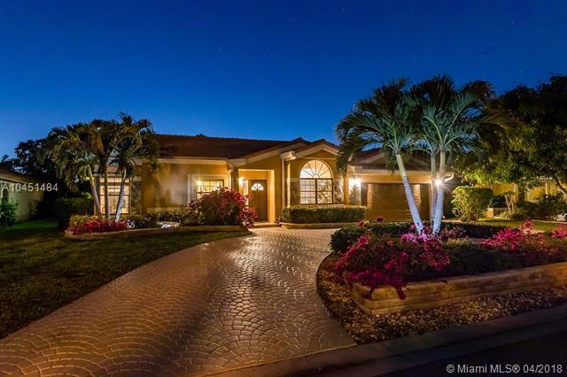 5338 NW 66th Ave, Coral Springs, FL 33067 (MLS #A10451484) :: The Teri Arbogast Team at Keller Williams Partners SW