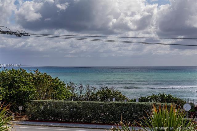 1055 Ocean Dr #304, Juno Beach, FL 33408 (MLS #A10451487) :: Stanley Rosen Group
