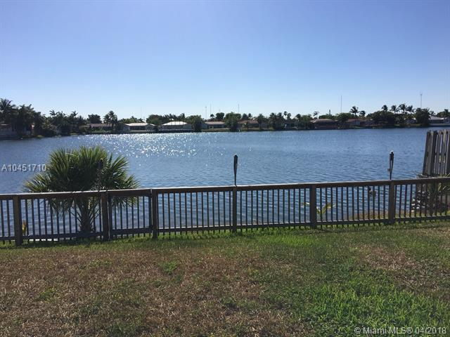 20730 NE 23rd Ave, Miami, FL 33180 (MLS #A10451710) :: Green Realty Properties