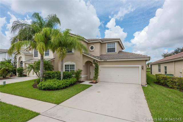 3554 Old Lighthouse Cir, Wellington, FL 33414 (MLS #A10452061) :: Hergenrother Realty Group Miami