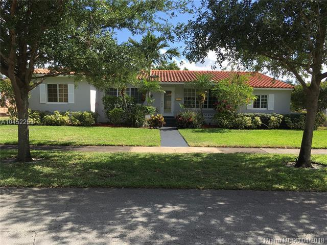 62 NW 109th St, Miami Shores, FL 33168 (MLS #A10452253) :: Hergenrother Realty Group Miami