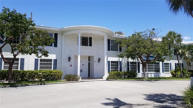 2221 NE 68th St #907, Fort Lauderdale, FL 33308 (MLS #A10452639) :: The Teri Arbogast Team at Keller Williams Partners SW