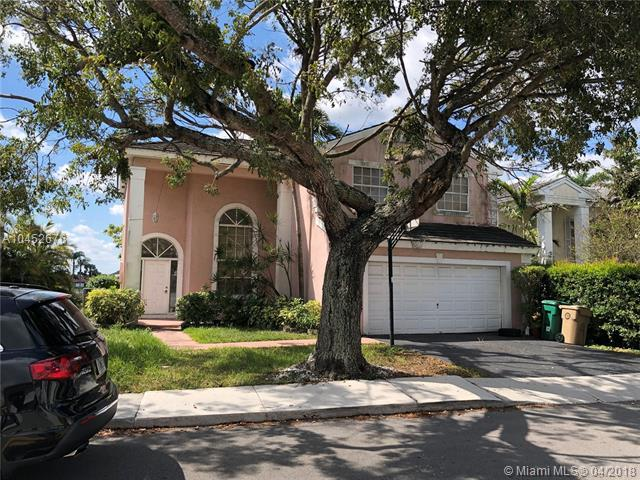 14070 Oak Ridge Dr, Davie, FL 33325 (MLS #A10452676) :: Hergenrother Realty Group Miami