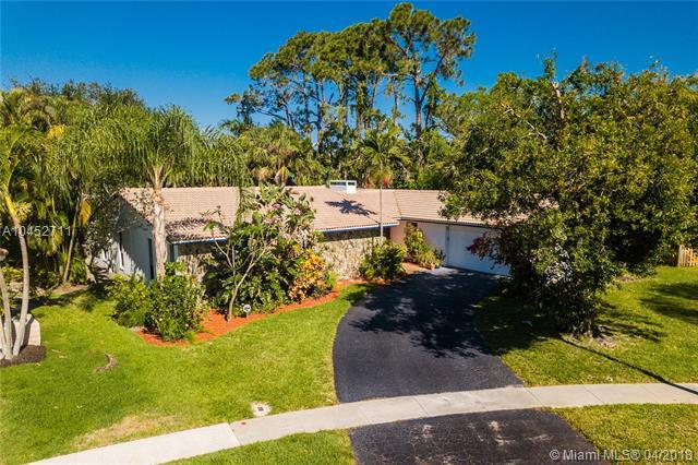 20845 Ramita Trl, Boca Raton, FL 33433 (MLS #A10452711) :: Jamie Seneca & Associates Real Estate Team