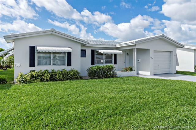 1008 Ocean Ave, Boynton Beach, FL 33426 (MLS #A10452736) :: Green Realty Properties