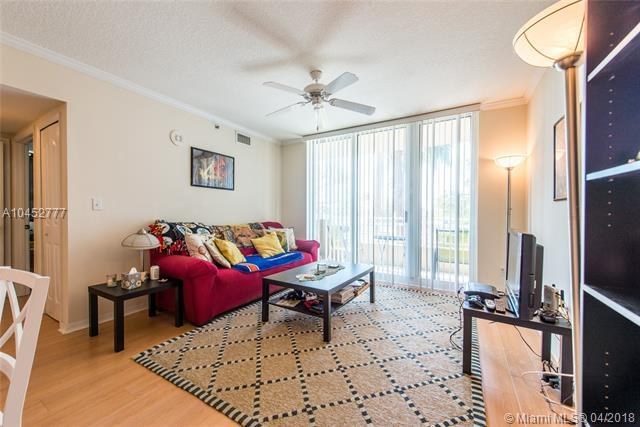2665 SW 37th Ave #207, Miami, FL 33133 (MLS #A10452777) :: The Riley Smith Group