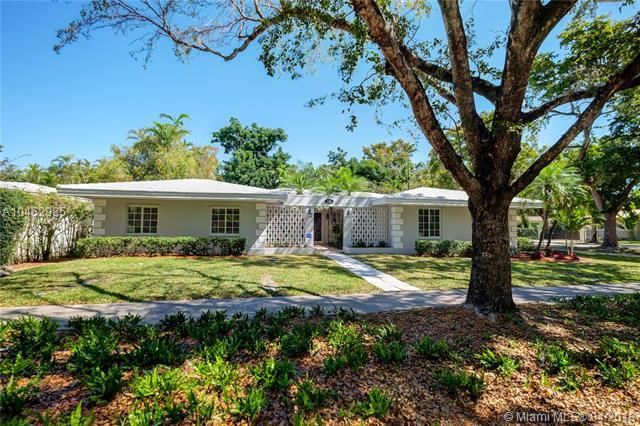 1121 Sunset Rd, Coral Gables, FL 33143 (MLS #A10452985) :: Stanley Rosen Group