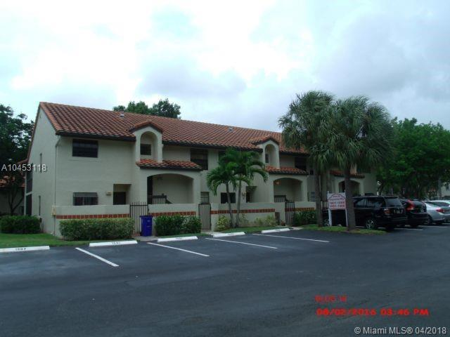 2606 Congressional Way #2606, Deerfield Beach, FL 33442 (MLS #A10453118) :: Green Realty Properties