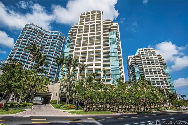 3400 SW 27th Ave #408, Miami, FL 33133 (MLS #A10453256) :: Stanley Rosen Group