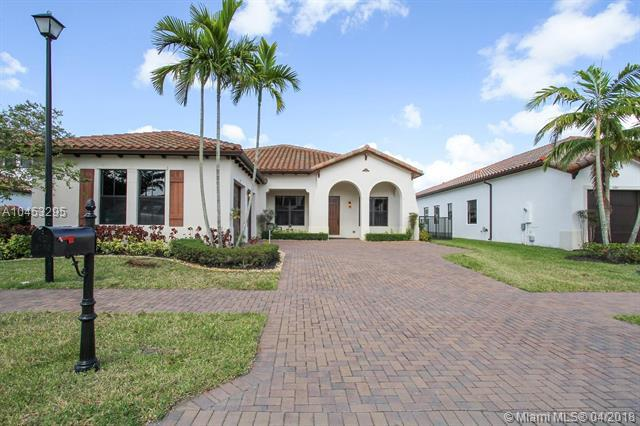 3153 NW 83rd Way, Cooper City, FL 33024 (MLS #A10453295) :: Green Realty Properties