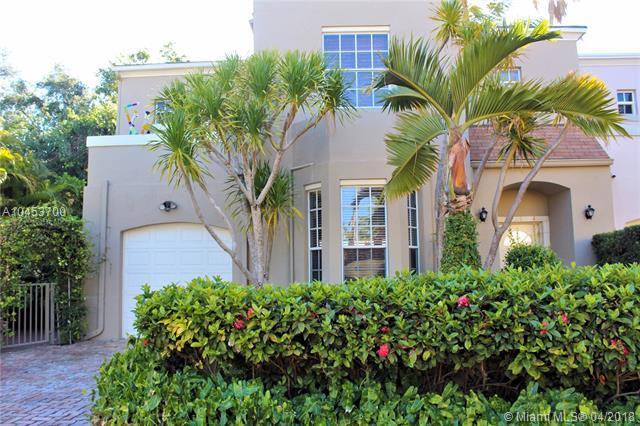 3141 Peachy St #12, Miami, FL 33133 (MLS #A10453700) :: Prestige Realty Group