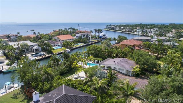 6945 Sunrise Ter, Coral Gables, FL 33133 (MLS #A10453706) :: Prestige Realty Group
