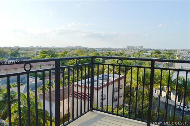 1300 Ponce De Leon Bl #702, Coral Gables, FL 33134 (MLS #A10453790) :: Stanley Rosen Group