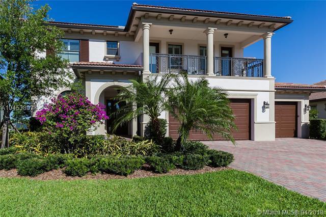 8630 Watercrest Cir W, Parkland, FL 33076 (MLS #A10453807) :: Jamie Seneca & Associates Real Estate Team