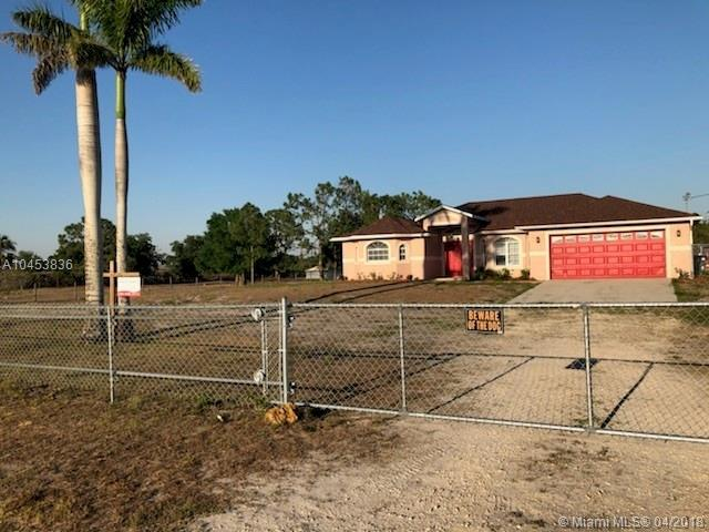 16021 Wildcat Dr, Other City - In The State Of Florida, FL 33913 (MLS #A10453836) :: Hergenrother Realty Group Miami