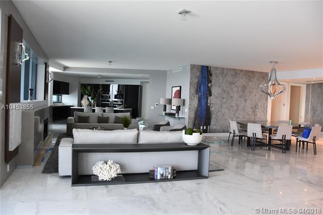 18555 Collins Ave #2901, Sunny Isles Beach, FL 33160 (MLS #A10453855) :: Carole Smith Real Estate Team