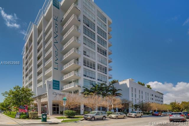 2700 N Miami Ave #901, Miami, FL 33127 (MLS #A10453988) :: Lucido Global