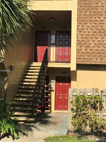 3621 NW 95th Ter #526, Sunrise, FL 33351 (MLS #A10454067) :: Hergenrother Realty Group Miami