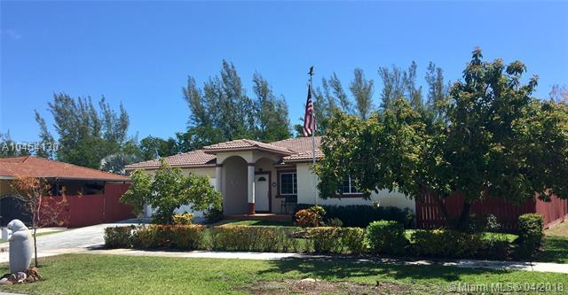 20321 SW 79th Ave, Cutler Bay, FL 33189 (MLS #A10454130) :: Hergenrother Realty Group Miami