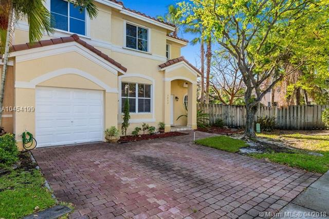 3473 SW 170th Ter, Miramar, FL 33027 (MLS #A10454199) :: Prestige Realty Group