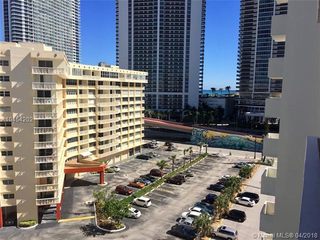 1833 S Ocean Dr #1003, Hallandale, FL 33009 (MLS #A10454202) :: Hergenrother Realty Group Miami