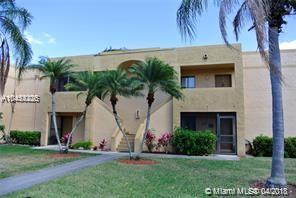 153 Lakeview Dr #203, Weston, FL 33326 (MLS #A10454226) :: The Teri Arbogast Team at Keller Williams Partners SW