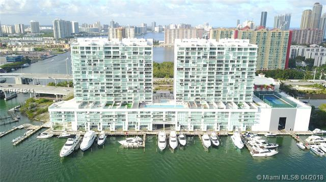 400 Sunny Isles Blvd #1608, Sunny Isles Beach, FL 33160 (MLS #A10454241) :: Laurie Finkelstein Reader Team