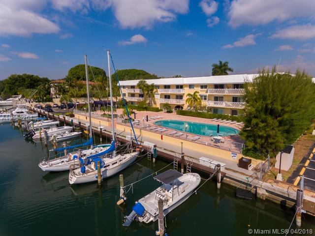 100 Edgewater Dr #342, Coral Gables, FL 33133 (MLS #A10454264) :: Stanley Rosen Group