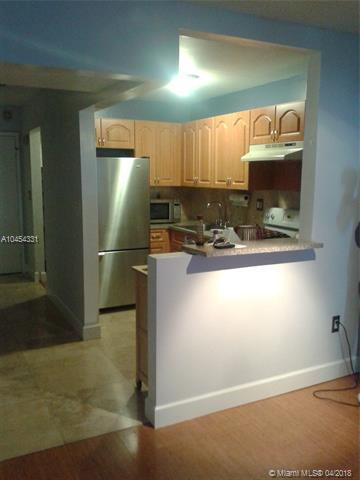 12500 NE 15th Ave #512, North Miami, FL 33161 (MLS #A10454331) :: Stanley Rosen Group