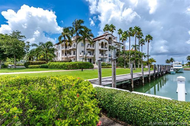 2524 Fisher Island Dr #6204, Miami Beach, FL 33109 (MLS #A10454342) :: Hergenrother Realty Group Miami