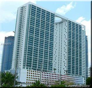 55 SE 6 Street #2500, Miami, FL 33131 (MLS #A10454370) :: Stanley Rosen Group