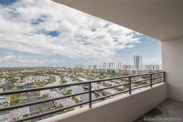 2500 Parkview Dr #1908, Hallandale, FL 33009 (MLS #A10454441) :: RE/MAX Presidential Real Estate Group