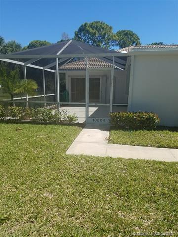 10804 Myrtle Oak Ct, Palm Beach Gardens, FL 33410 (MLS #A10454480) :: Green Realty Properties