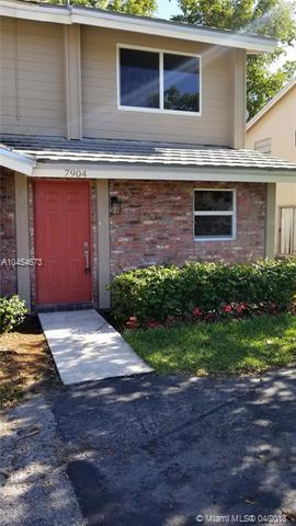 7904 NW 44TH COURT C, Coral Springs, FL 33065 (MLS #A10454673) :: Jamie Seneca & Associates Real Estate Team