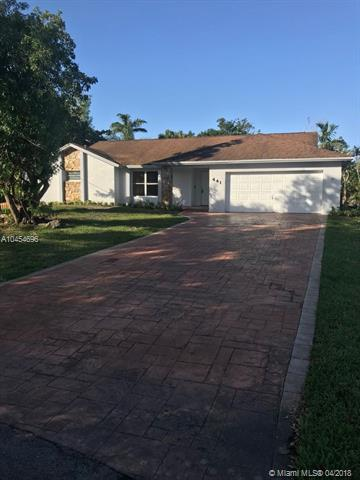 Plantation, FL 33325 :: Hergenrother Realty Group Miami