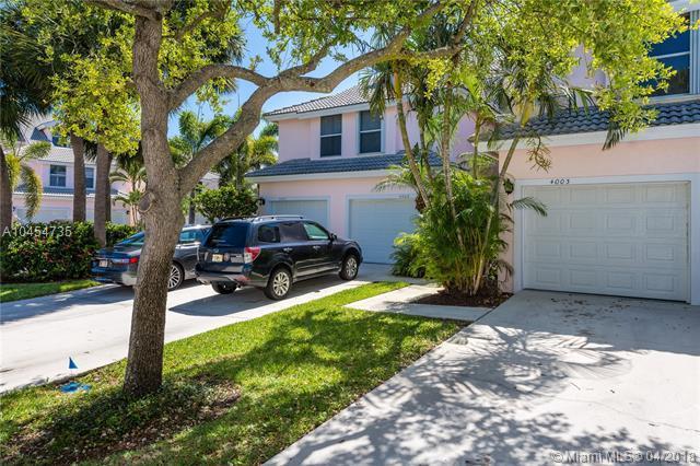 4003 N Fairway Dr N, Jupiter, FL 33477 (MLS #A10454735) :: Green Realty Properties