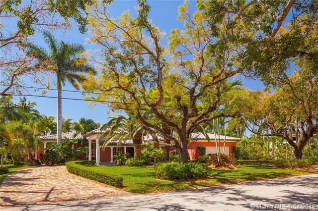 1140 Alfonso Ave, Coral Gables, FL 33146 (MLS #A10454745) :: The Riley Smith Group