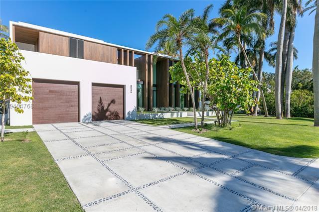 2535 Shelter Ave, Miami Beach, FL 33140 (MLS #A10454768) :: Miami Lifestyle