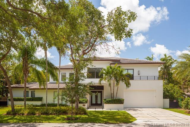 7360 SW 53 Pl, Miami, FL 33143 (MLS #A10454770) :: Grove Properties