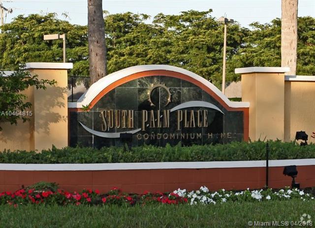 7620 Westwood Dr #209, Tamarac, FL 33321 (MLS #A10454815) :: Jamie Seneca & Associates Real Estate Team