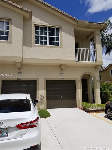 13223 SW 42nd St #8104, Miramar, FL 33027 (MLS #A10454824) :: Hergenrother Realty Group Miami