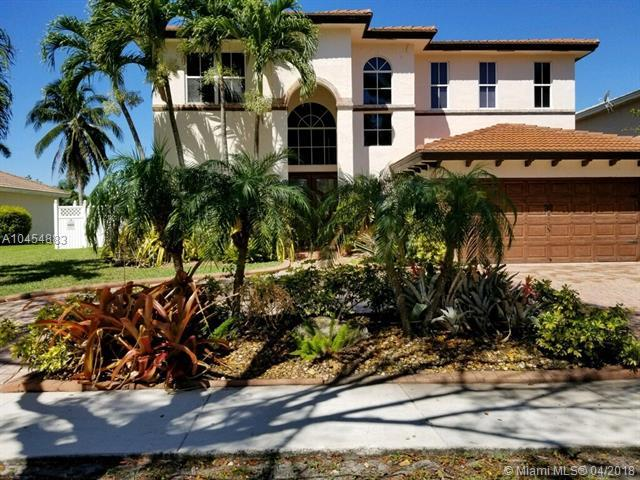 2486 SW 132nd Ter, Miramar, FL 33027 (MLS #A10454883) :: Hergenrother Realty Group Miami